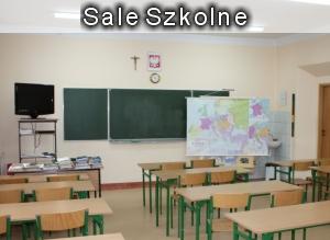 Sale szkolne