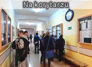 Na korytarzu